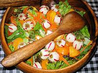 Rezepte halloween salat