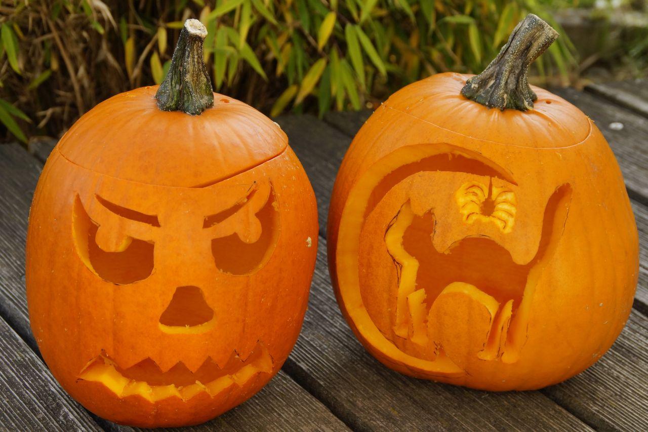 halloween kurpitsa wikipedia